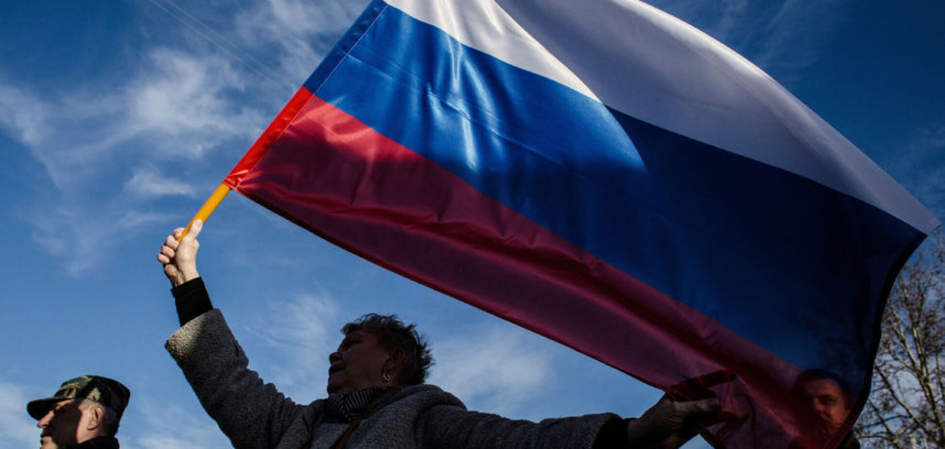 Пытаются засекретить: Россию уличили в военном преступлении в Крыму