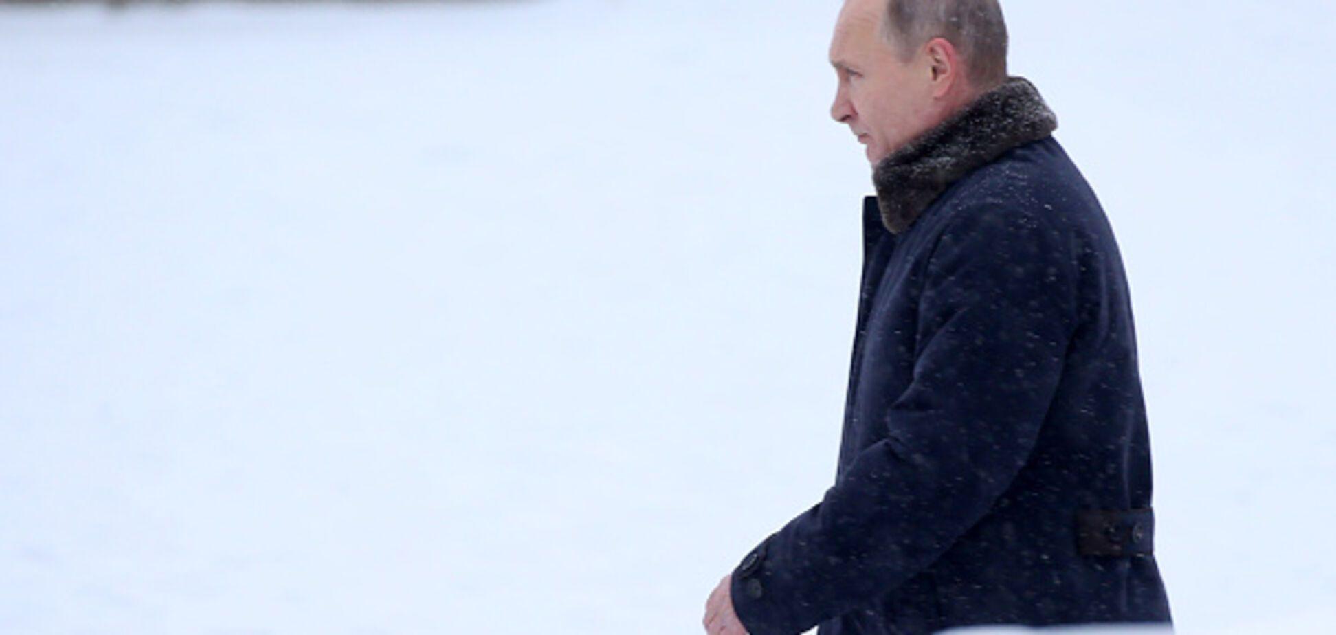 Наказание за оккупацию: во фракции Порошенко анонсировали новый удар по России