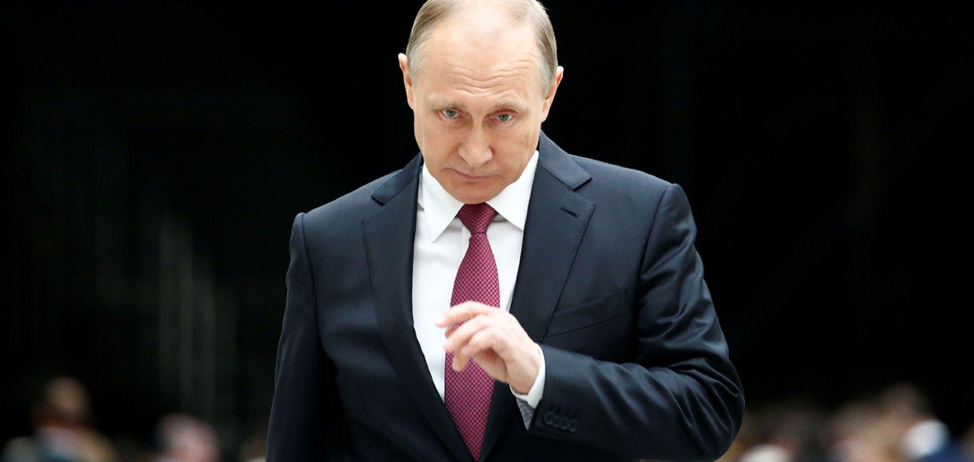 Бескровный переворот: Путину предрекли катастрофическую ситуацию