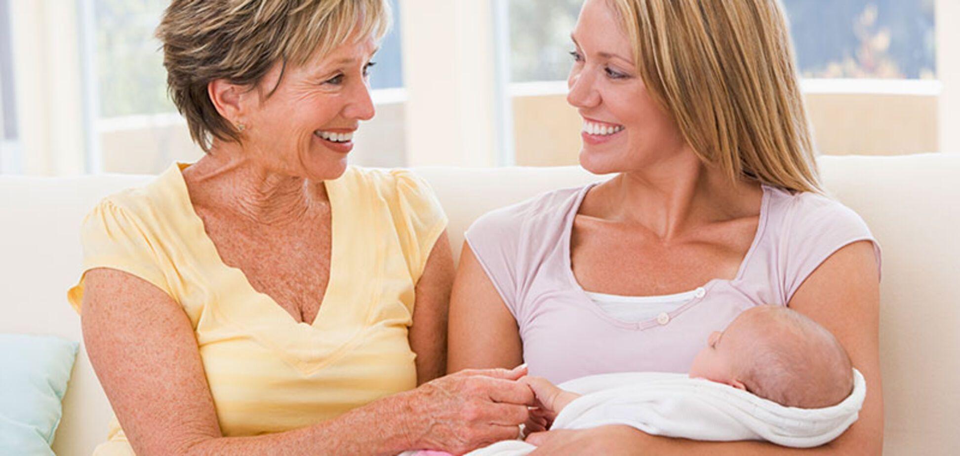 Не старайся быть идеальной мамой, или Как избежать послеродовой депрессии