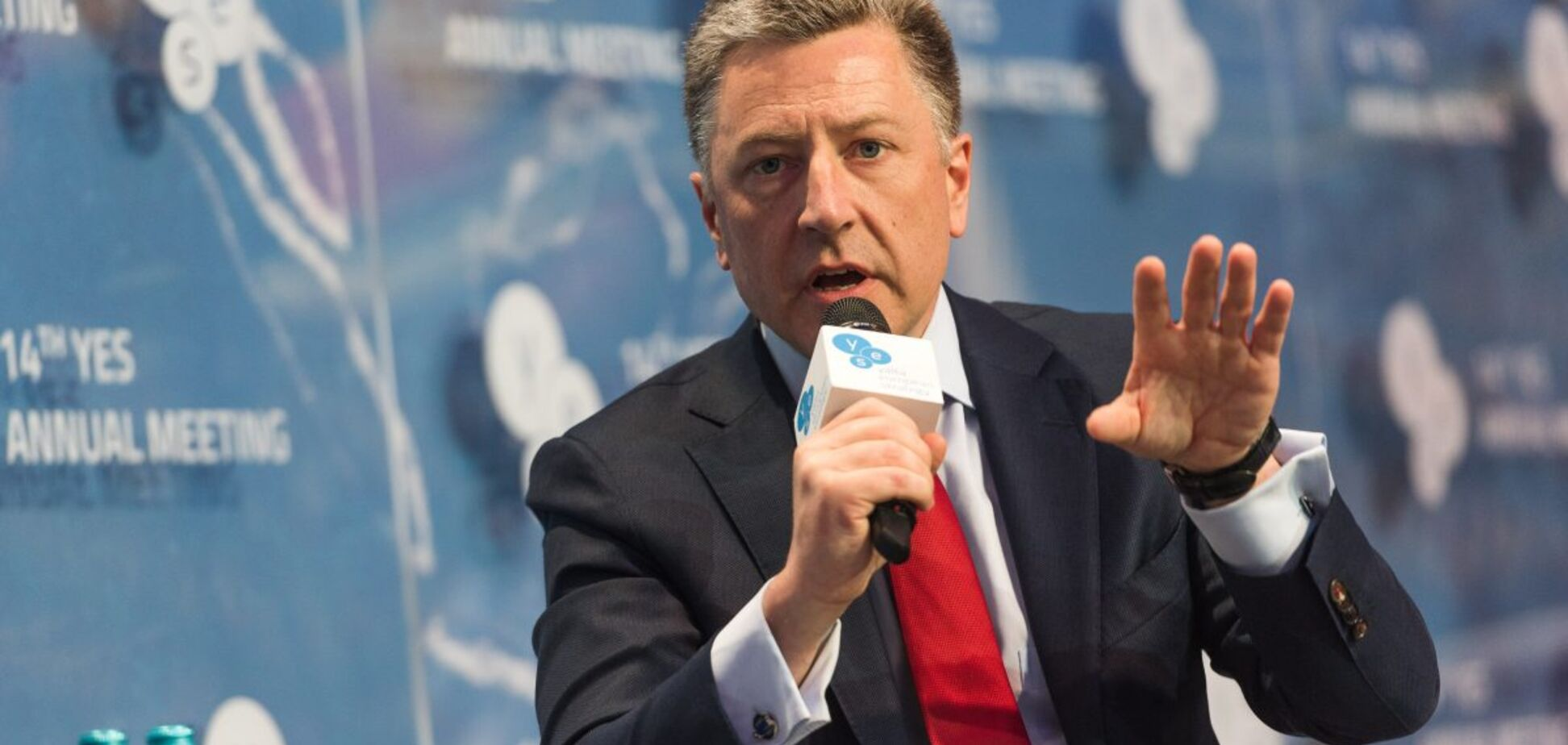 'Уже начали': Волкер сделал важное заявление о передаче Javelin Украине