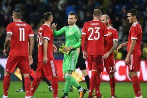 Турция – Россия: где смотреть матч Лиги наций