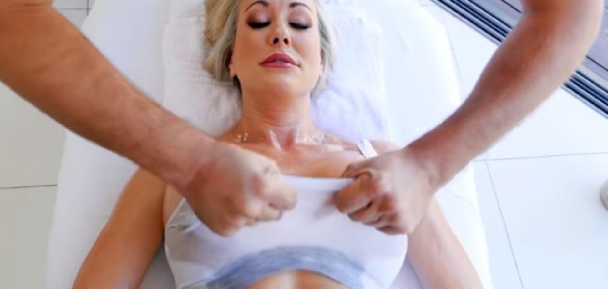Brazzers показал самые провальные сцены в порно за 2017 год: забавное видео