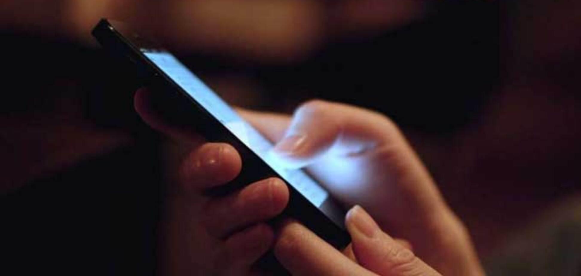 Мобильная связь ДНР