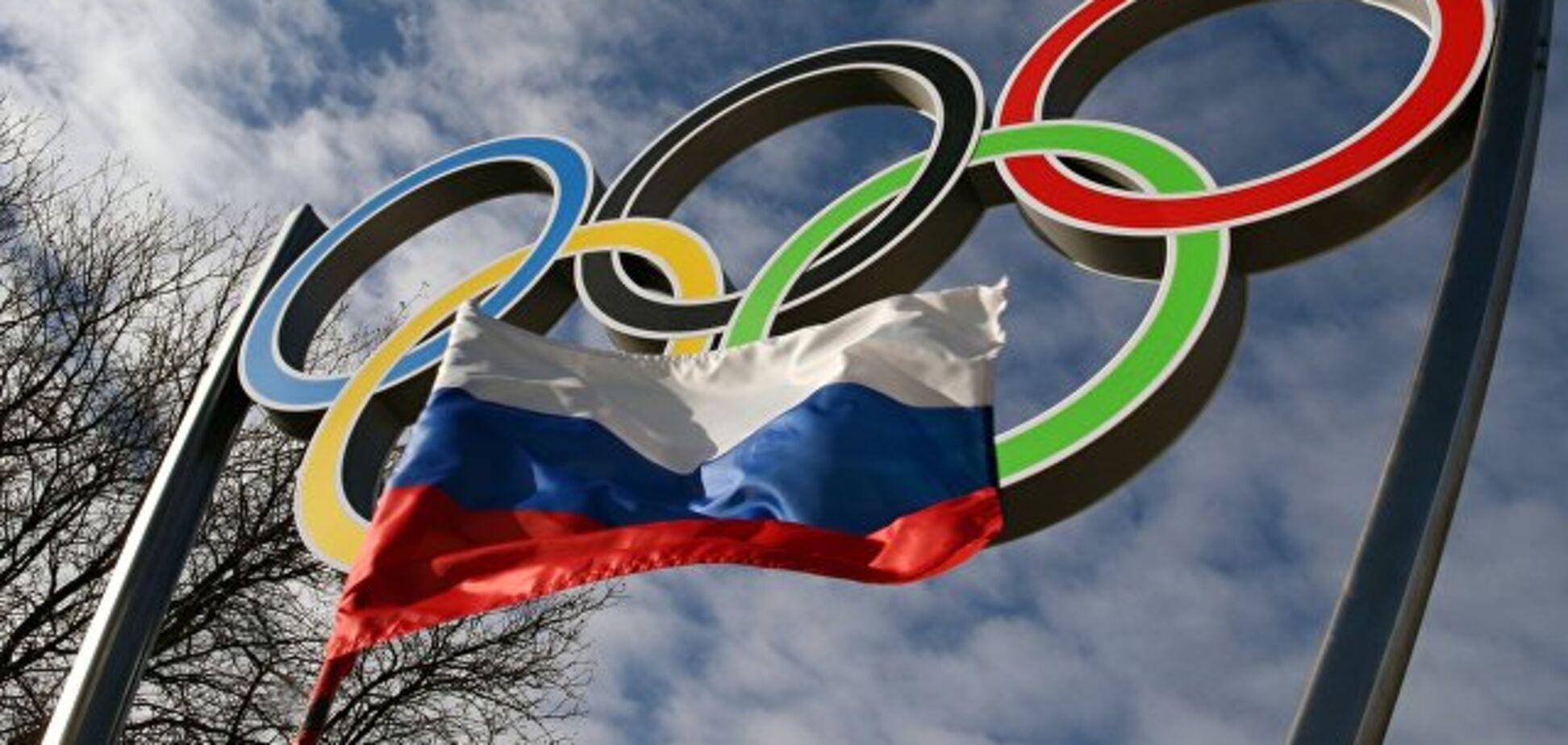 Незадоволені! МОК продовжить боротьбу з Росією
