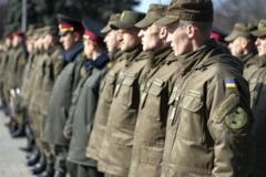 Самогубство нацгвардійця на Донбасі: з'явилися нові подробиці