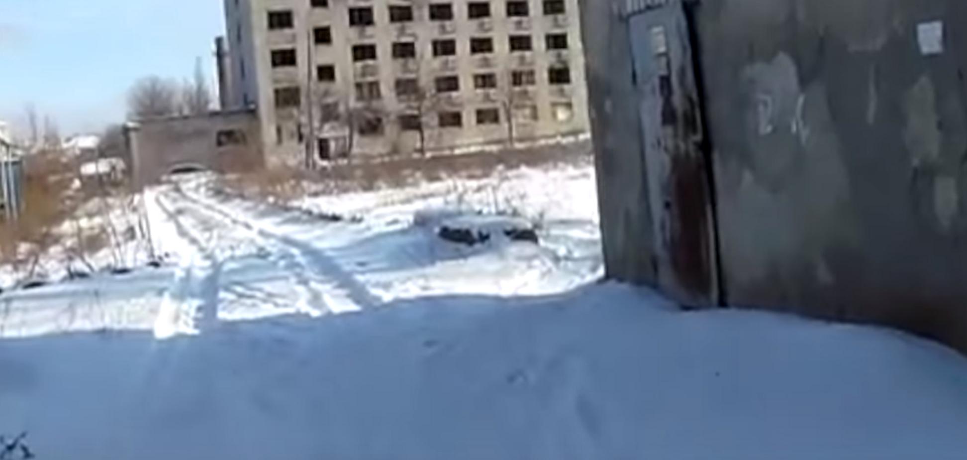 Превратили в Абхазию! В сети показали жуткое видео из 'ЛНР'