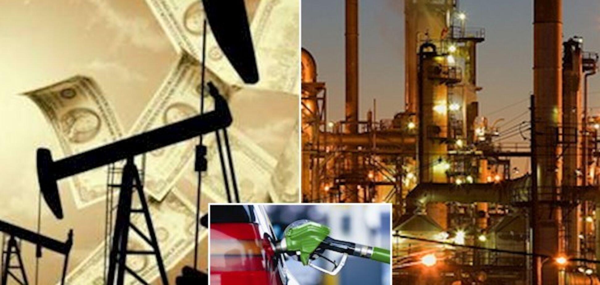 Рекордне зростання цін на бензин: стало відомо, що чекає на українців