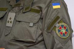 'Нестатутні відносини': на Луганщині військовий наклав на себе руки під час служби