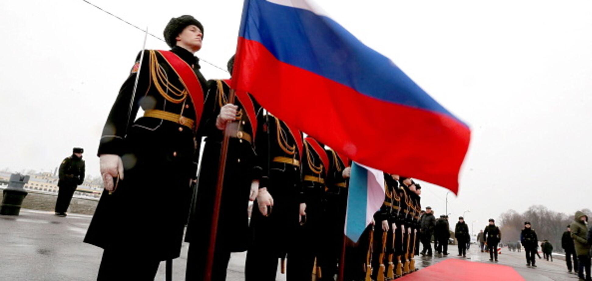 'Війна не буде переможною': в Росії розповіли, коли Путін вирішить долю Донбасу