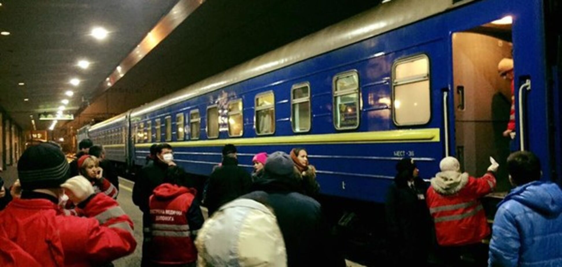 В два этапа: в 'Укрзалізниці' анонсировали значительное подорожание билетов