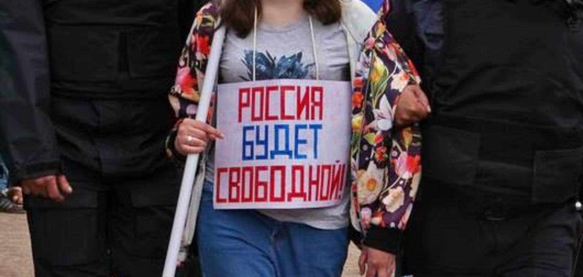 Справились без Крыма: Россия установила позорный рекорд