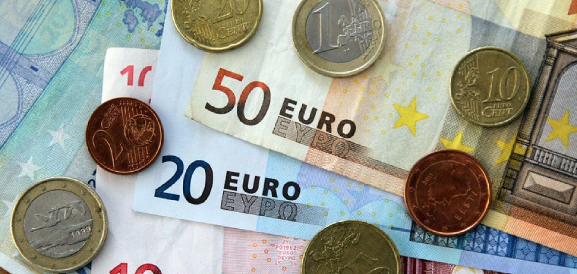 Банкір розкрив причину стрімкого подорожчання євро