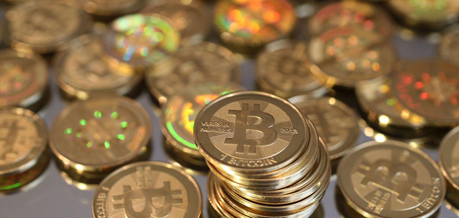 НБУ ответил по поводу биткоина в золотовалютных резервах