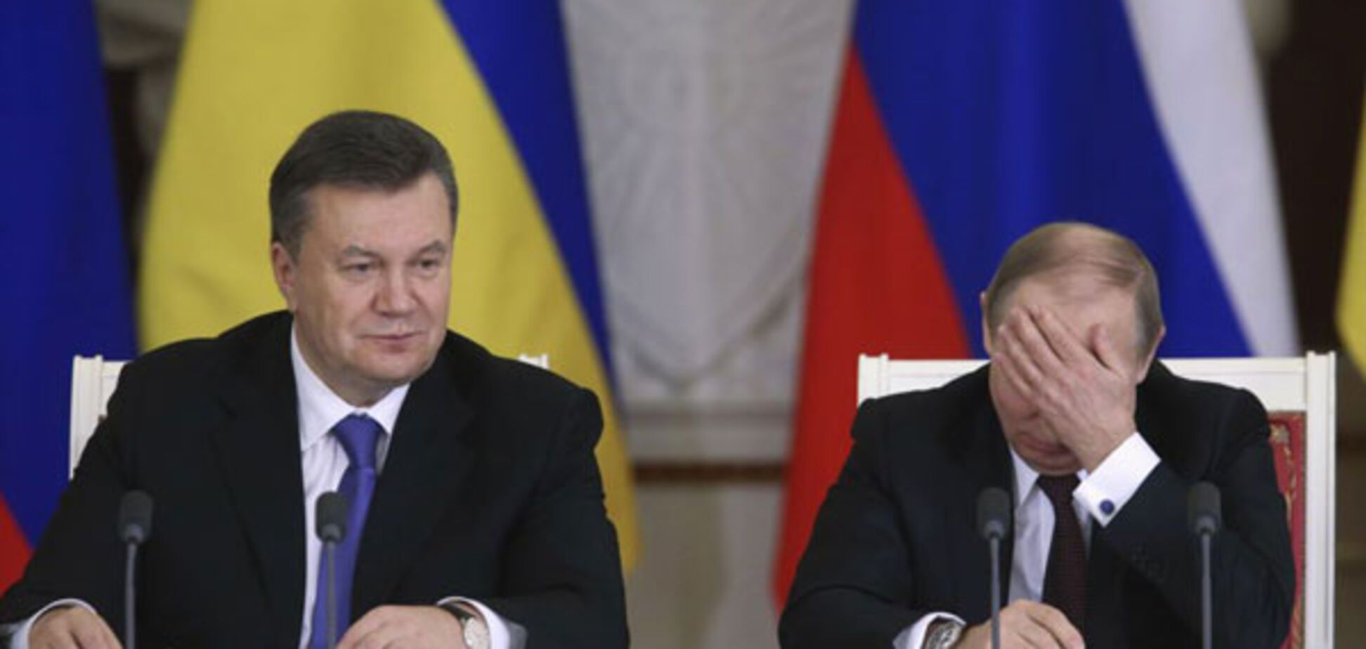'Путин, введи войска': Украине передали важную улику по делу Януковича
