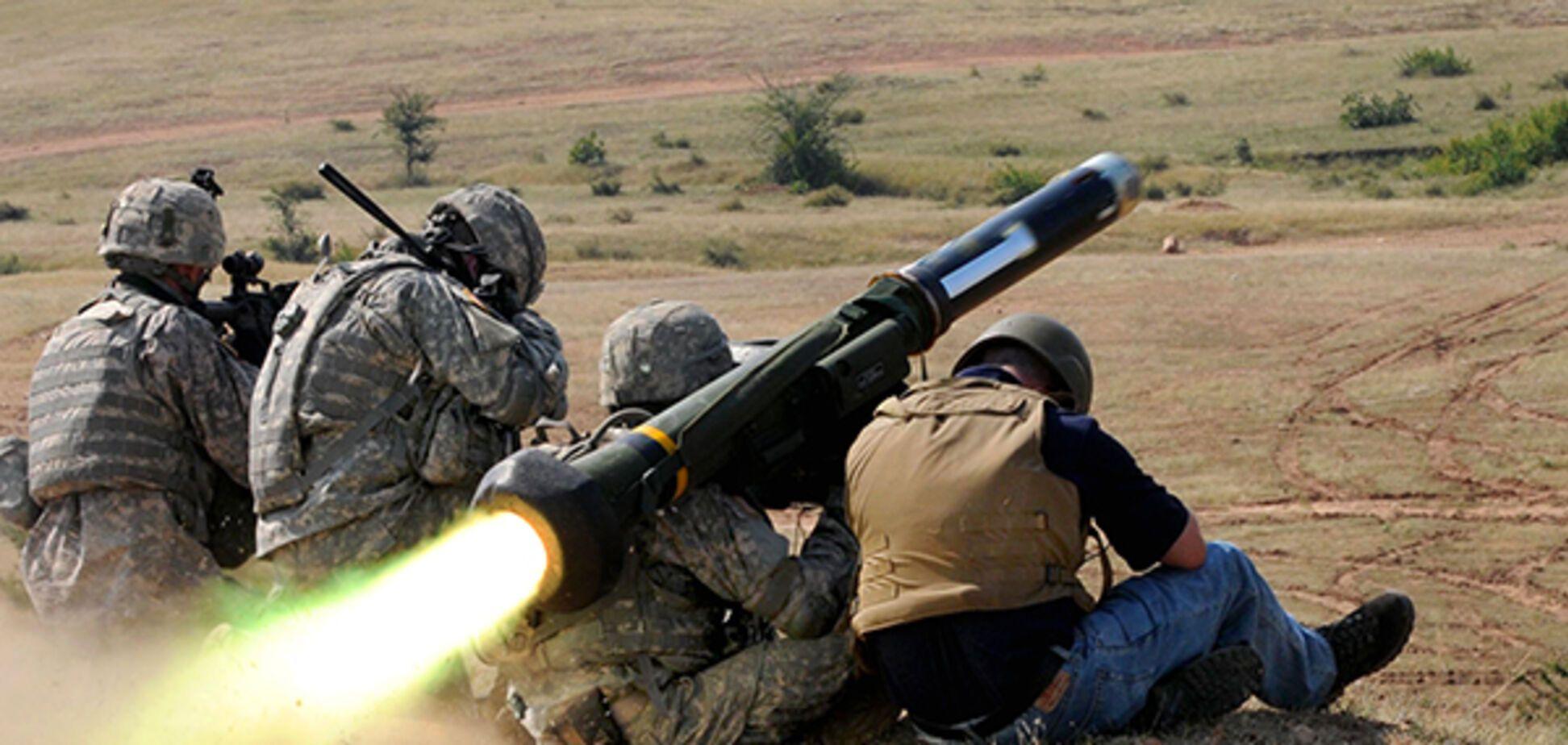 'Уже готовимся': в Украине раскрыли нюансы поставок смертоносного оружия США