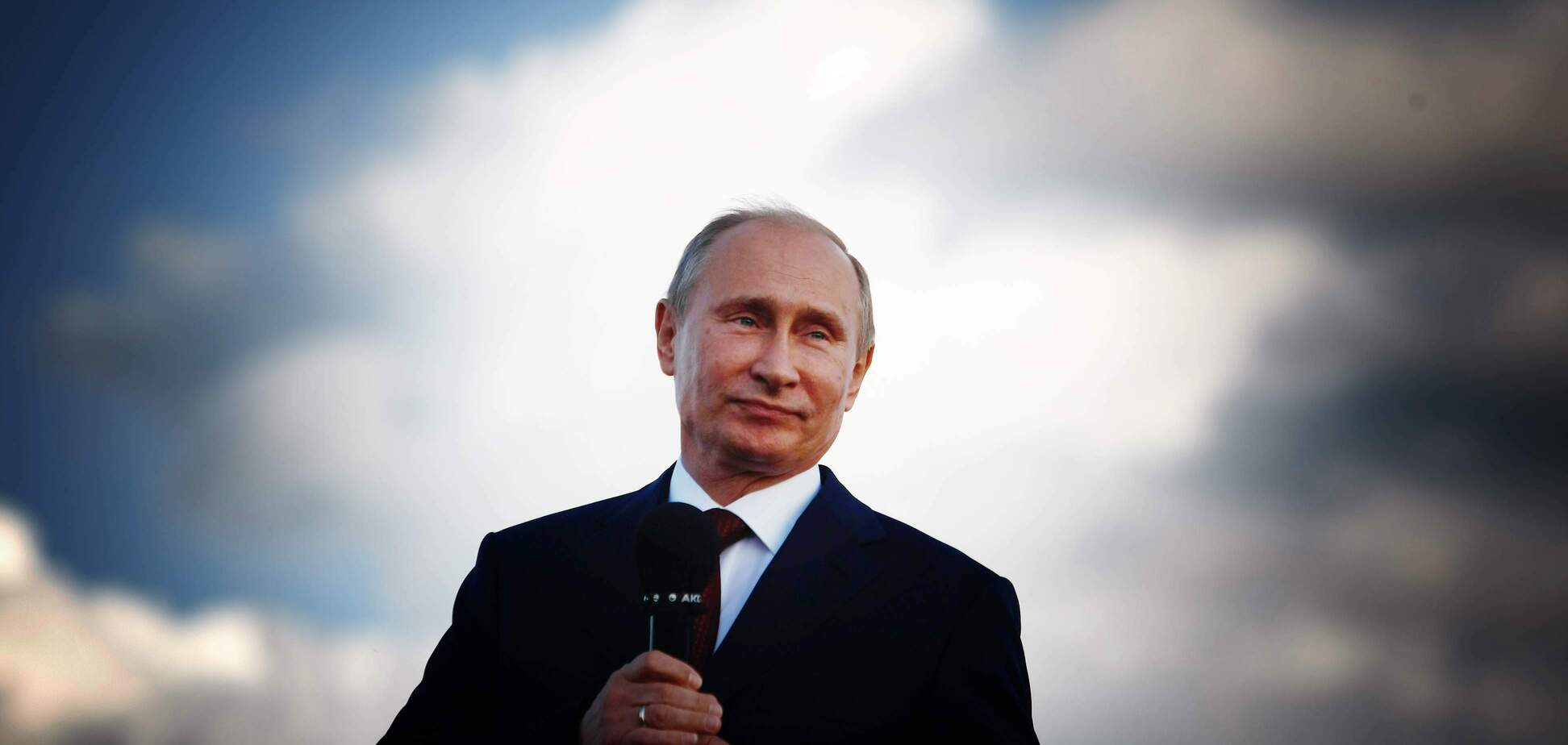 'Всех собак вешаем лично на Путина': Голышев пояснил, какой будет месть за санкции