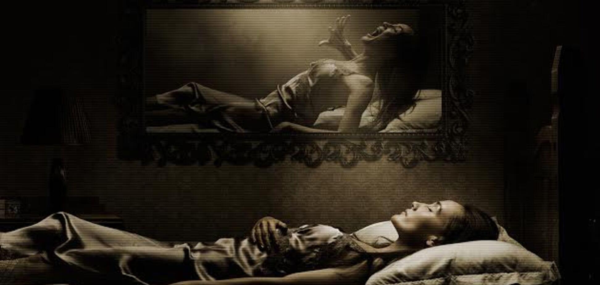 'Кинокомпания ММД' представит фильм ужасов, основанный на реальном психическом явлении