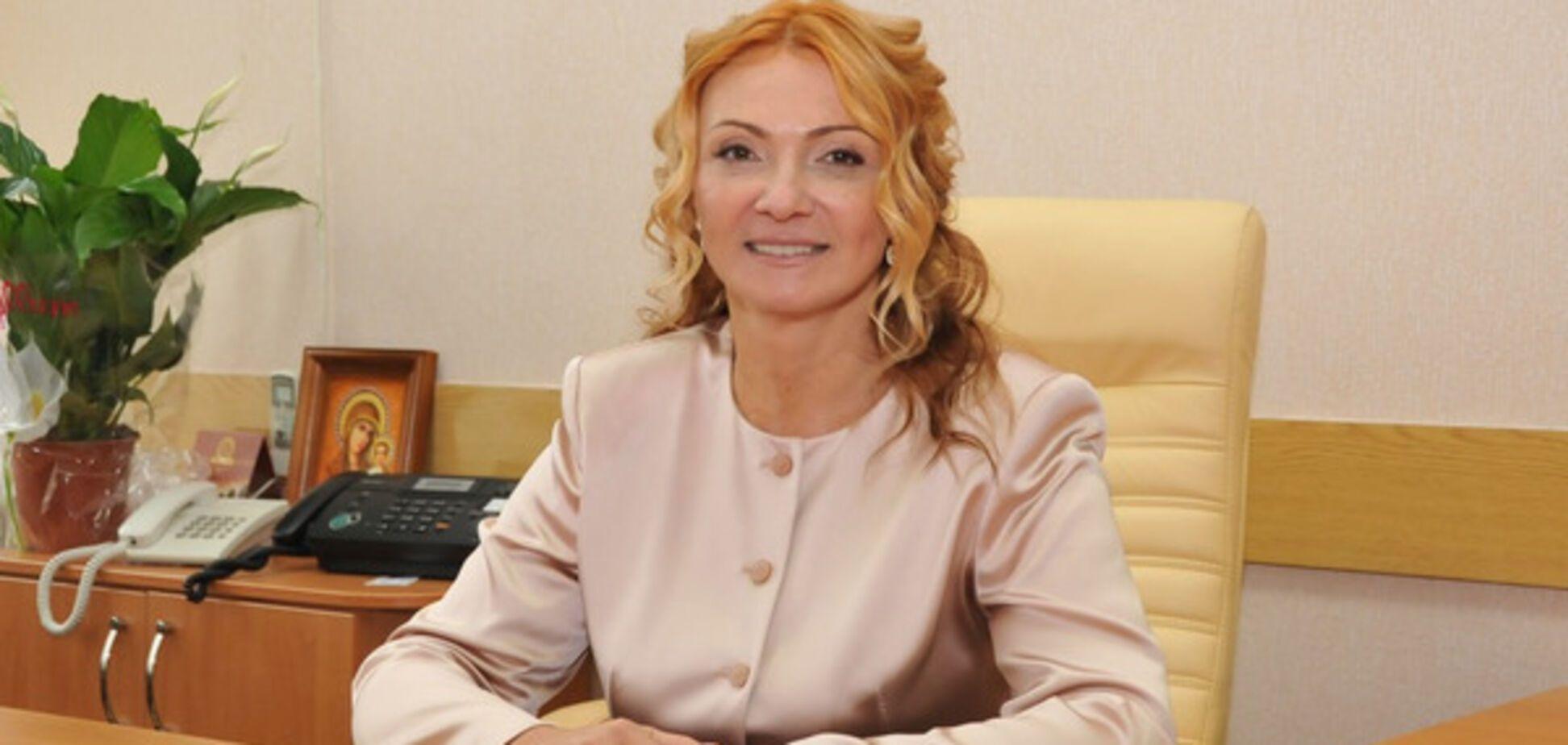 В Черкассах экс-ректор вуза задекларировала биткойнов на десятки тысяч долларов