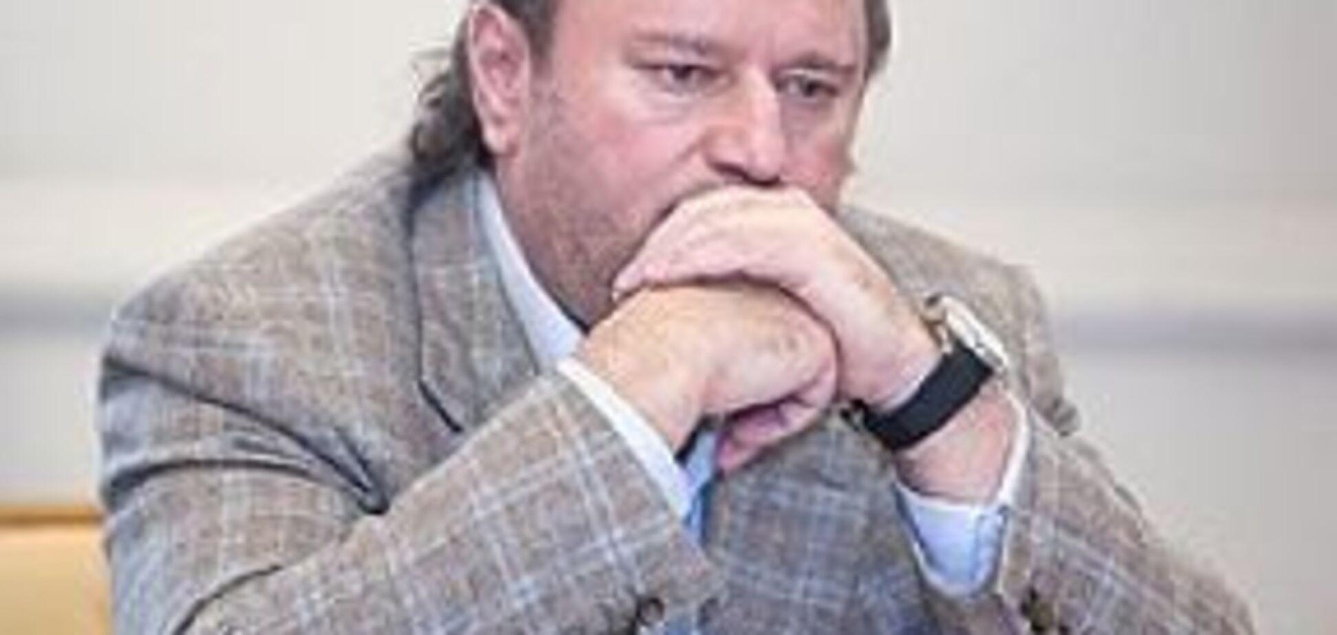 Евгений Сигал: Министерство аграрной политики – самое непрозрачное за всю историю независимой Украины