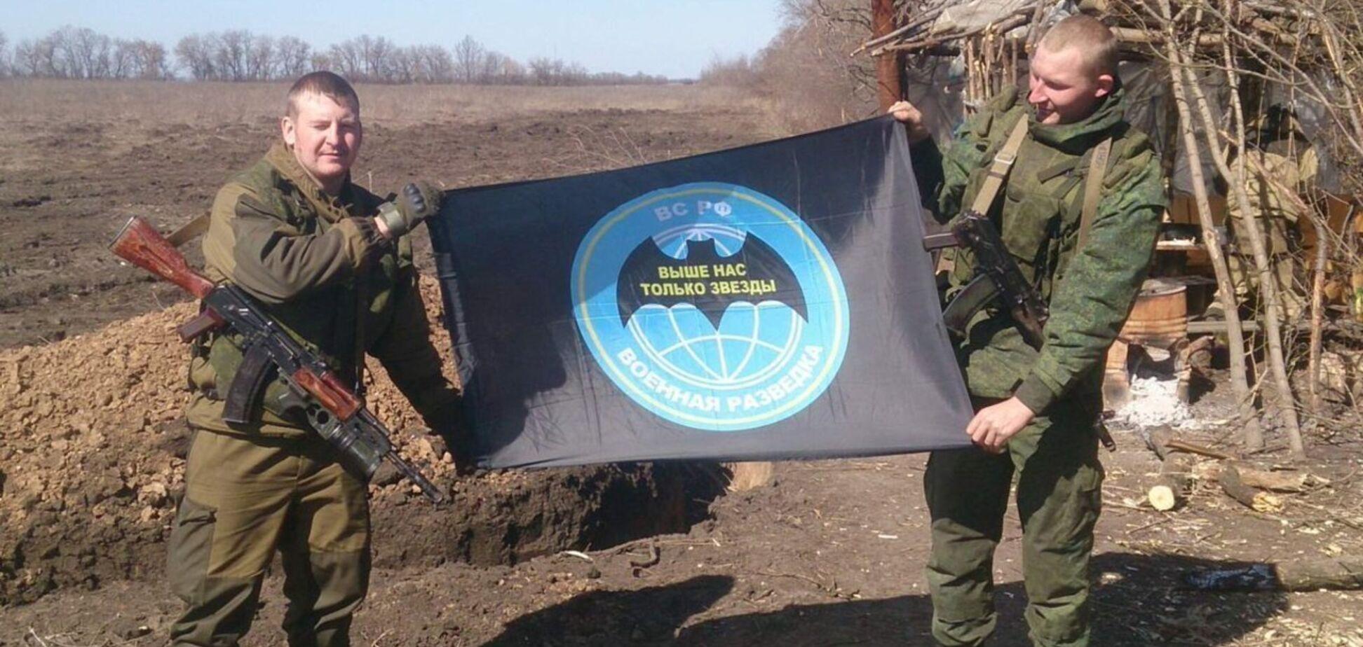 Вирок Агєєву: в Росії спільника терористів 'ЛНР' зробили 'жертвою викрадення'