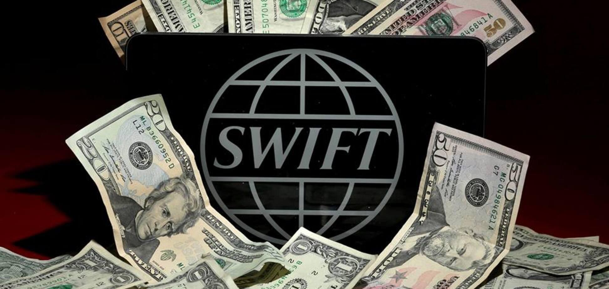 Когда Россию отключат от SWIFT?