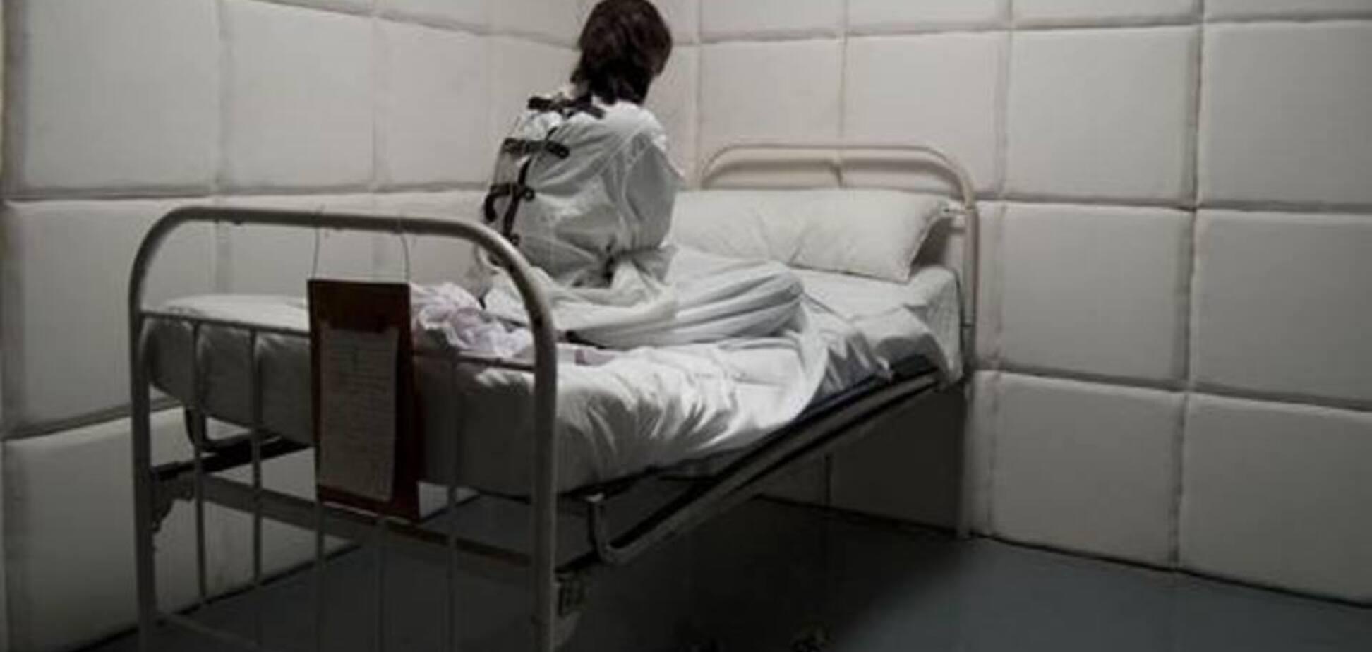 Вывозили силой: под Киевом разоблачили тайную больницу с похищенными людьми
