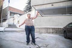 Femen осоромилися із новою оголеною акцією у центрі Києва: з'явилися фото