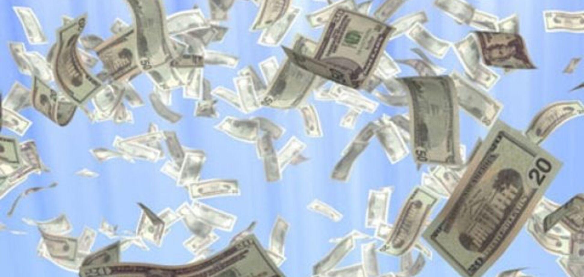 Мы готовы удавиться за 1 млрд долларов от МВФ