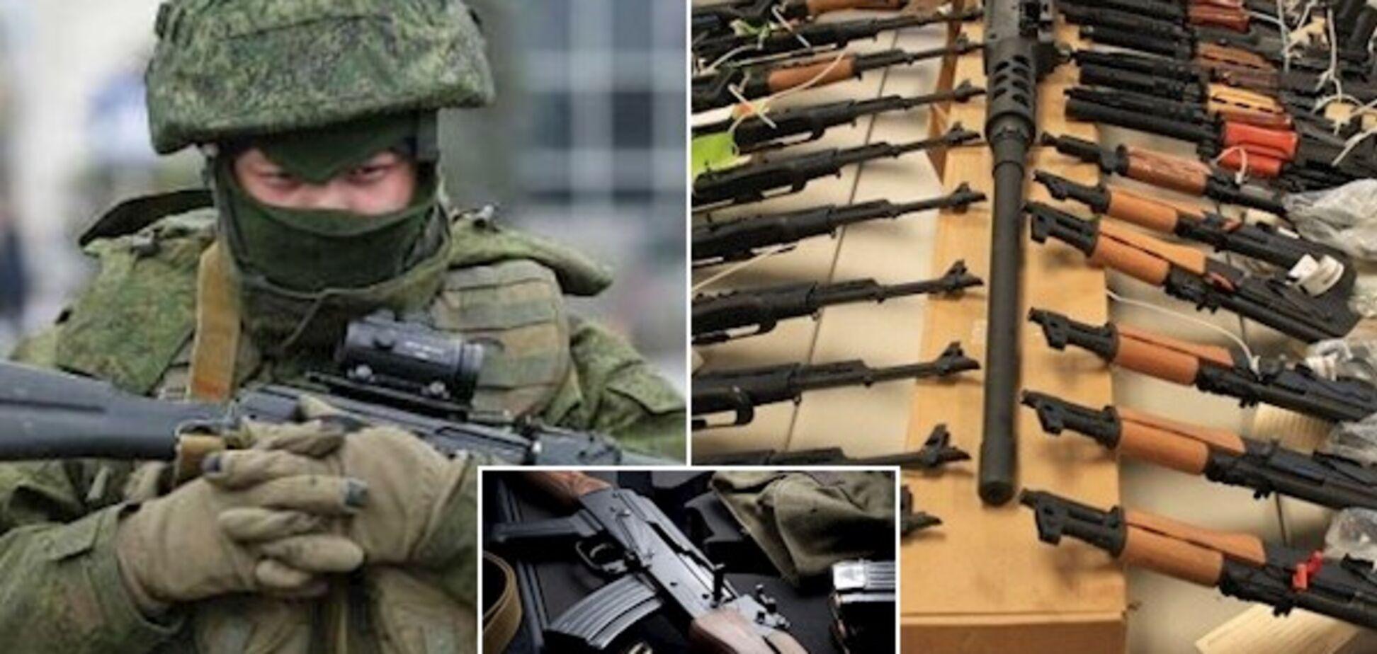 Сюрприз для 'ихтамнетов': у сторонников легализации оружия появился важный аргумент