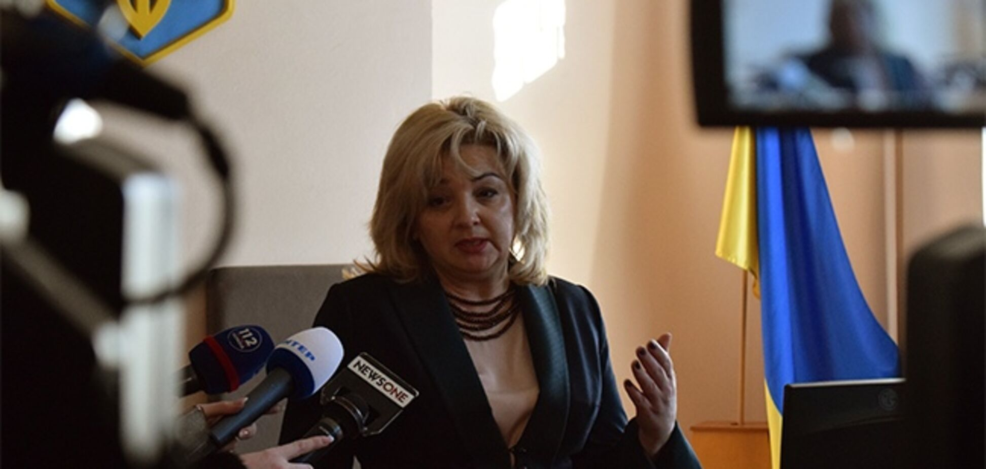'Золотая' глава Госаудитслужбы может стать фигурантом двух громких дел: СМИ узнали детали