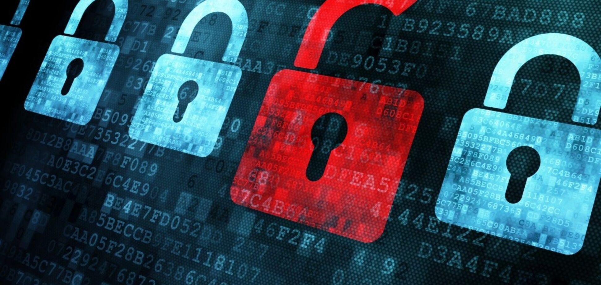 СБУ нанесла киберудар по международному терроризму: закрыты десятки сайтов