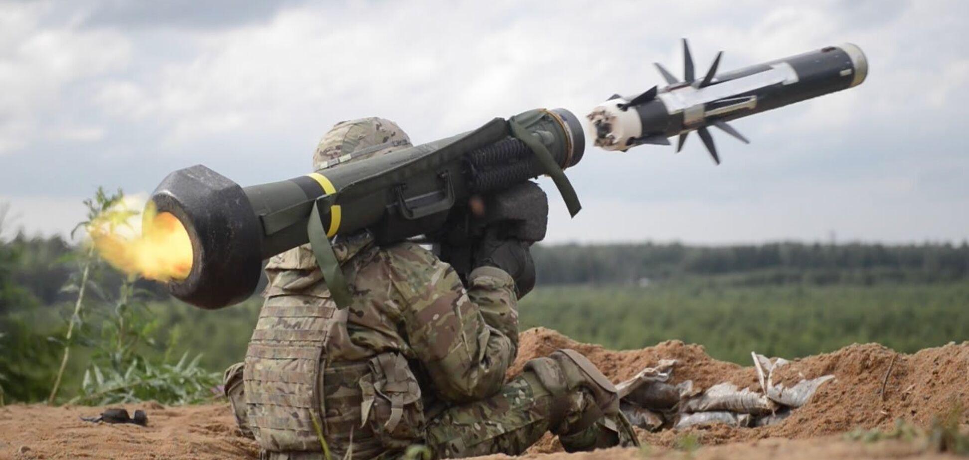 Передача Javelin Украине: Полторак дал прогноз по срокам