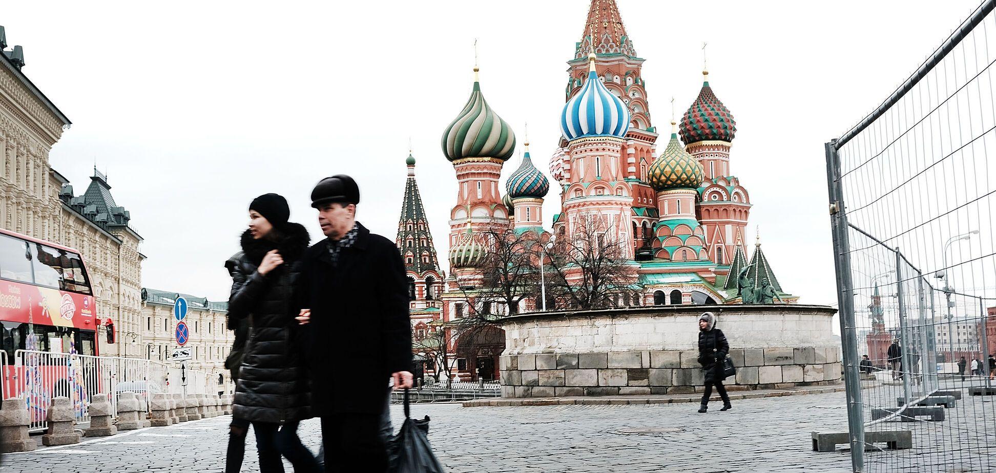 Крах империи? Санкции США могут запустить термоядерные процессы в России