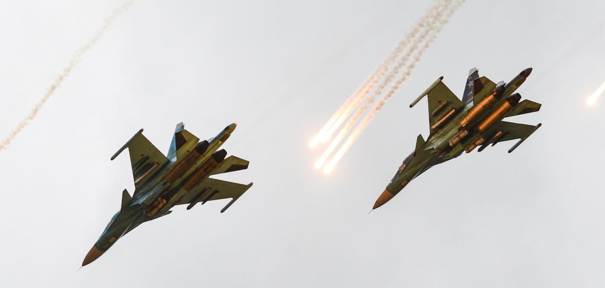 Россия не преследует цели победить НАТО