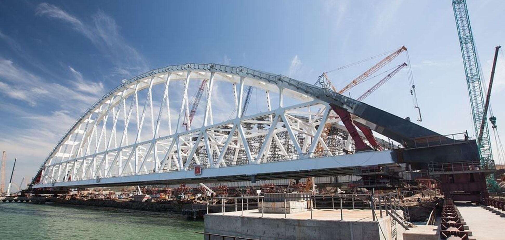 Чего-то испугались? В России приняли новое решение по Крымскому мосту
