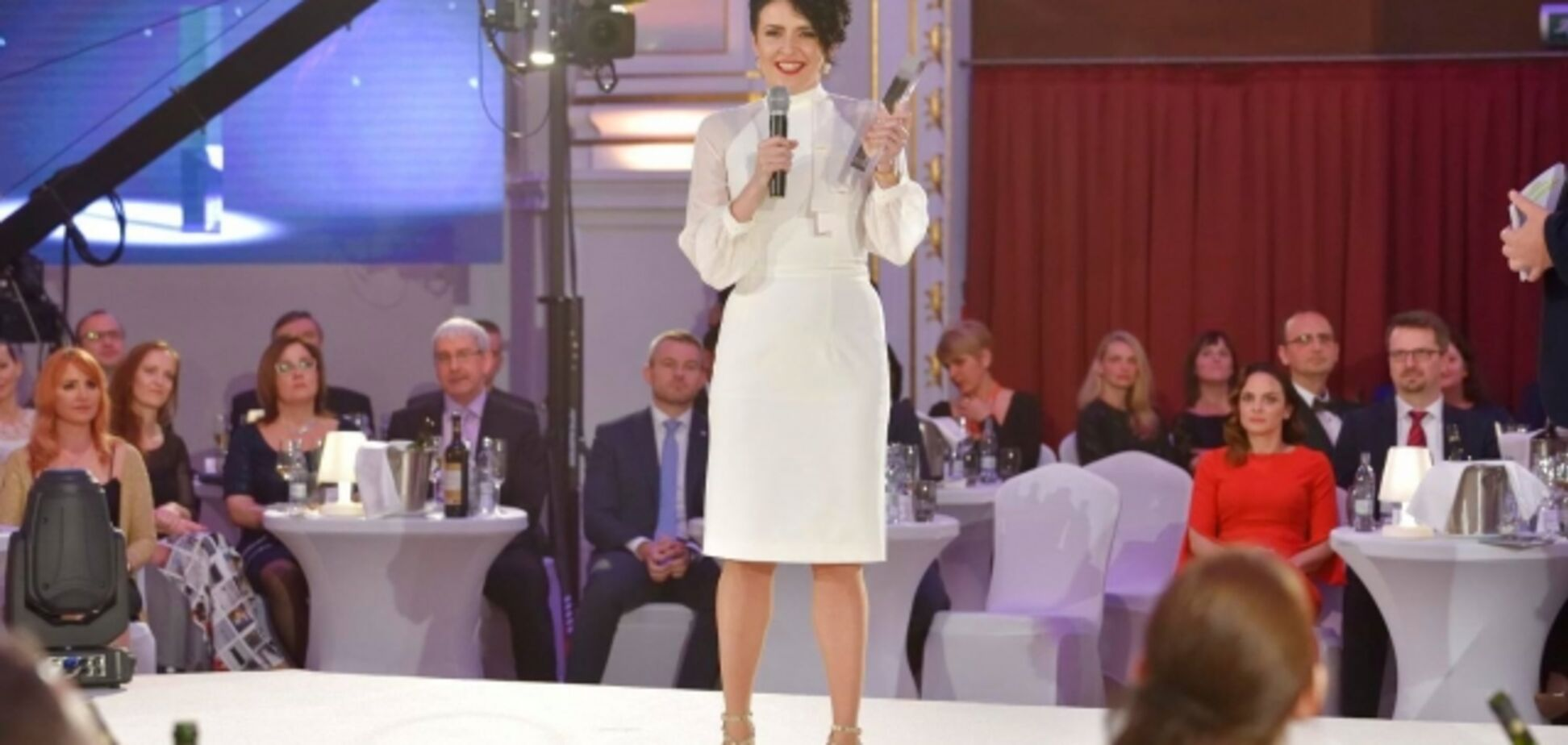 Ольга Бусо