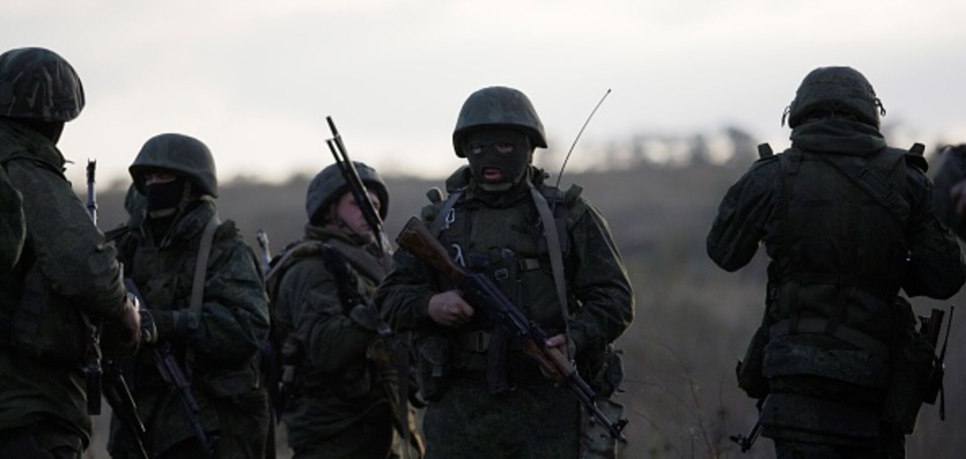 В Україні засудили відомого російського військового, взятого у полон на Донбасі