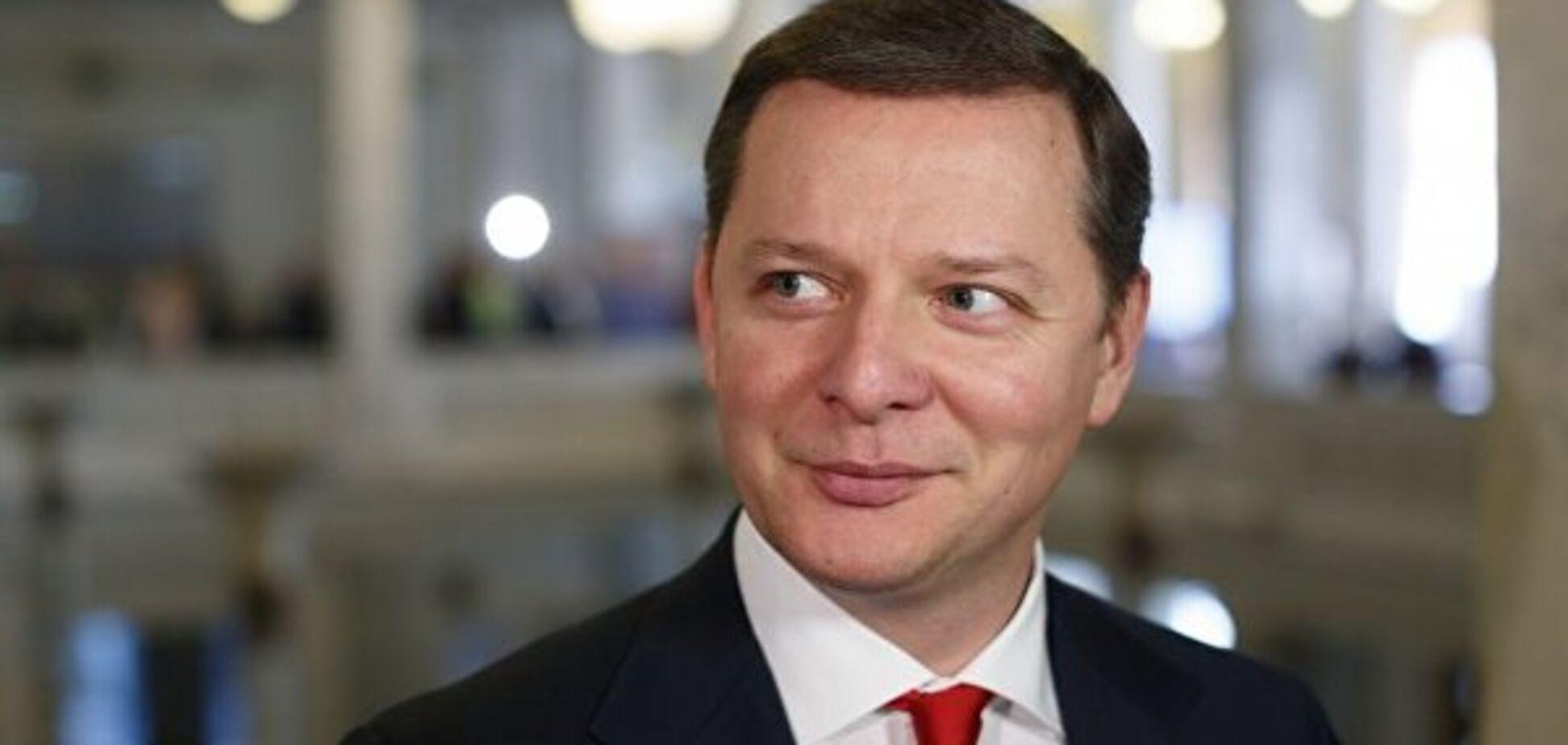 Украина станет сильным государством: Ляшко рассказал о встрече с Порошенко