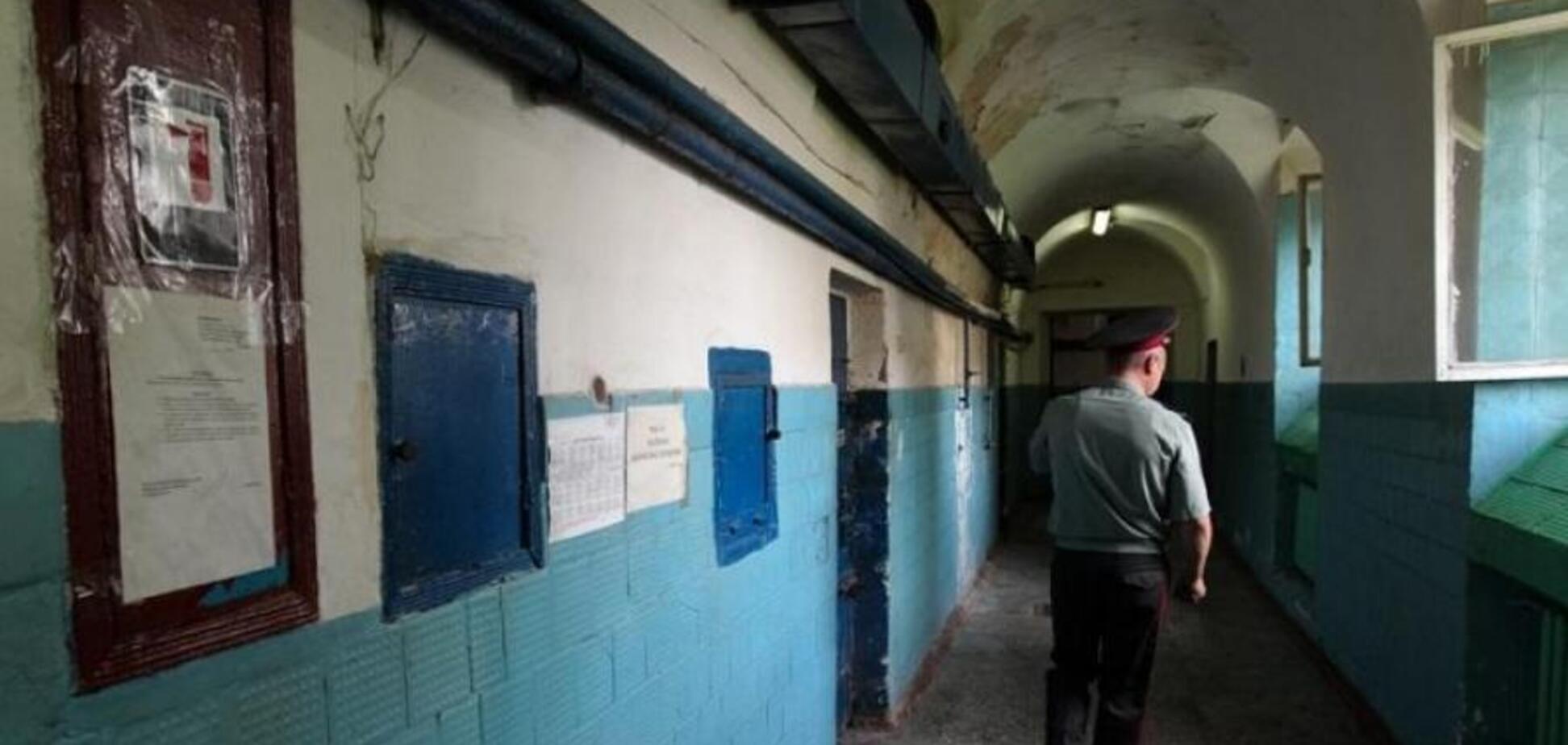 В Україні масово відпускають злочинців