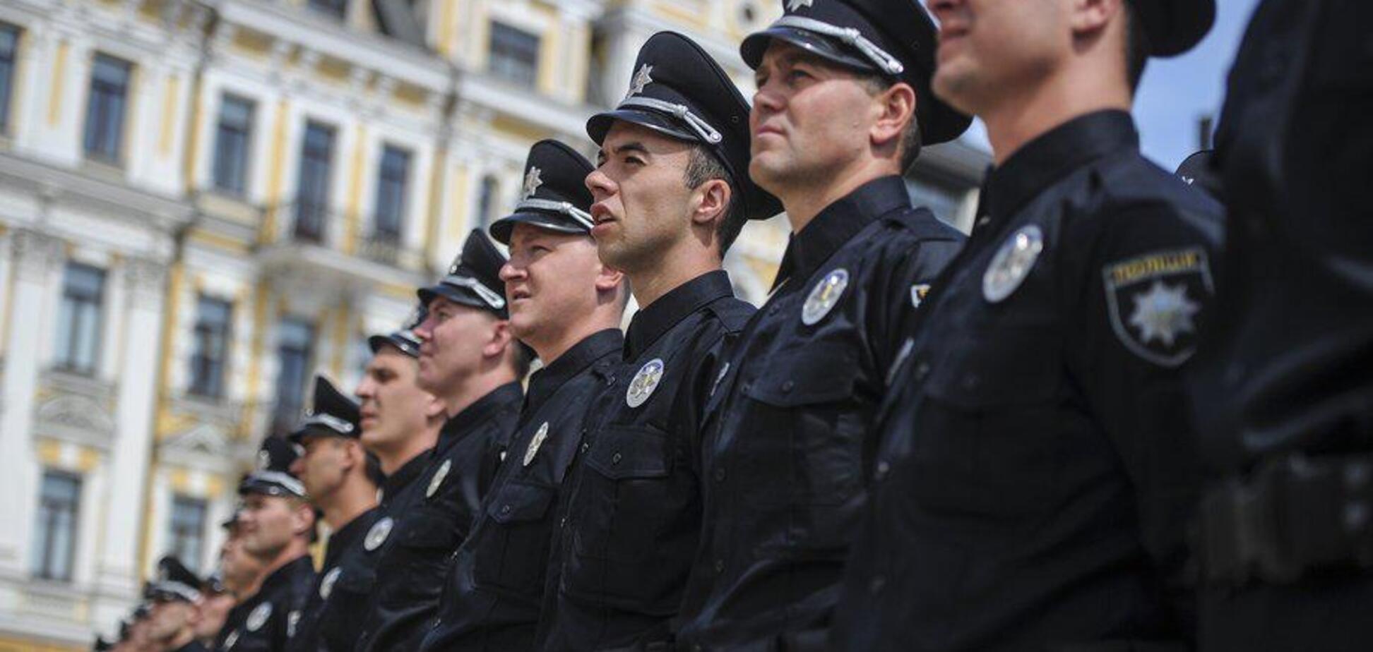 В Украине начали активнее ловить преступников