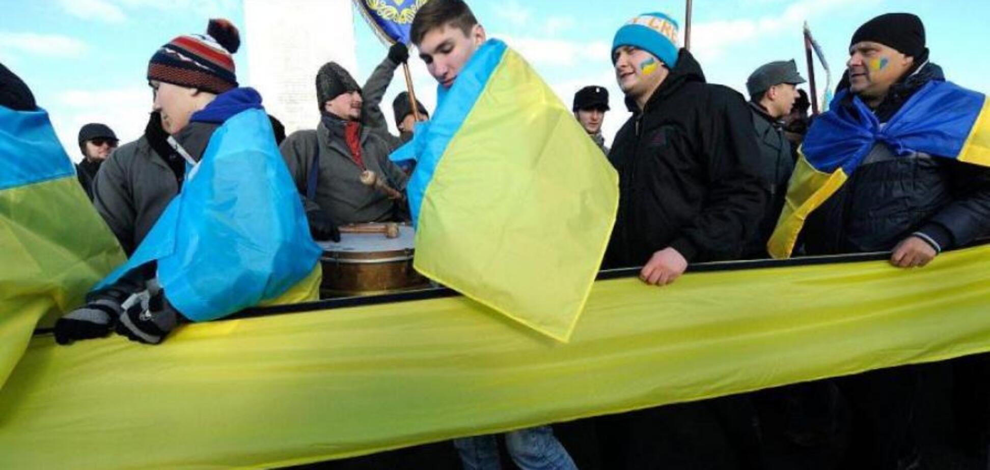 'Украинский мир': мы опоздали на четверть века