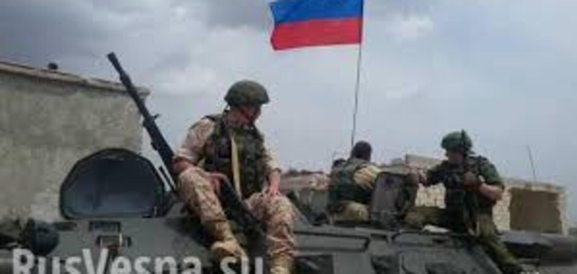 Летальна зброя для України: стало відомо про реакцію військ РФ на Донбасі