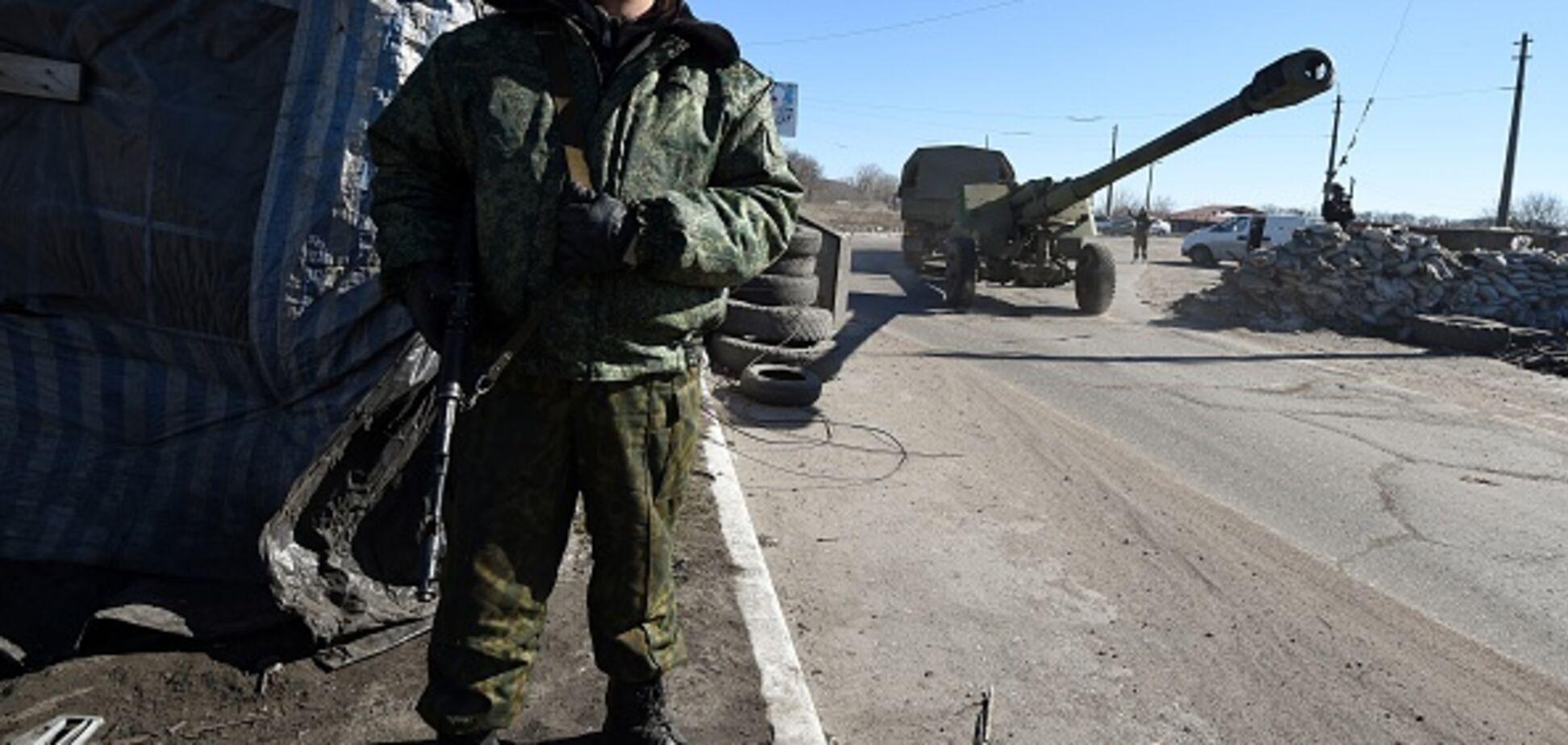 Допомога прибула: терористи пішли на нову провокацію в Луганську