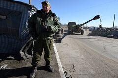 Помощь прибыла: террористы пошли на новую провокацию в Луганске