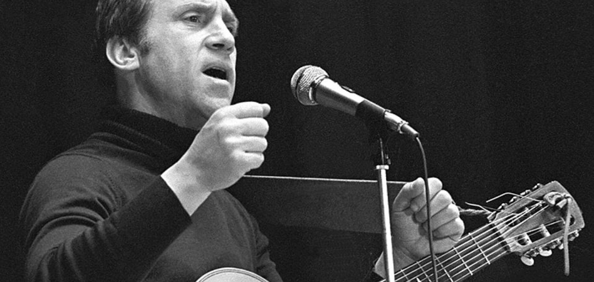 'Высоцкий - это надолго': сын советского музыканта ответил на скандальное предложение Вятровича