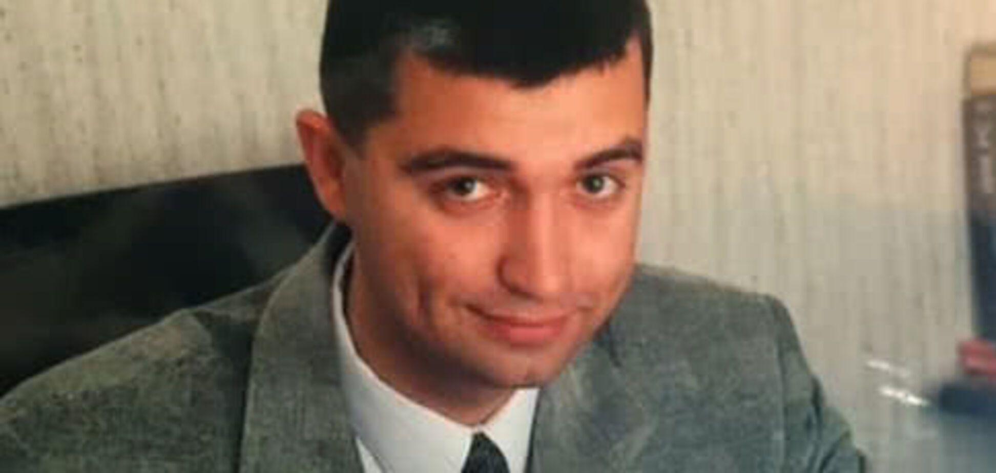 Андрей Лугин