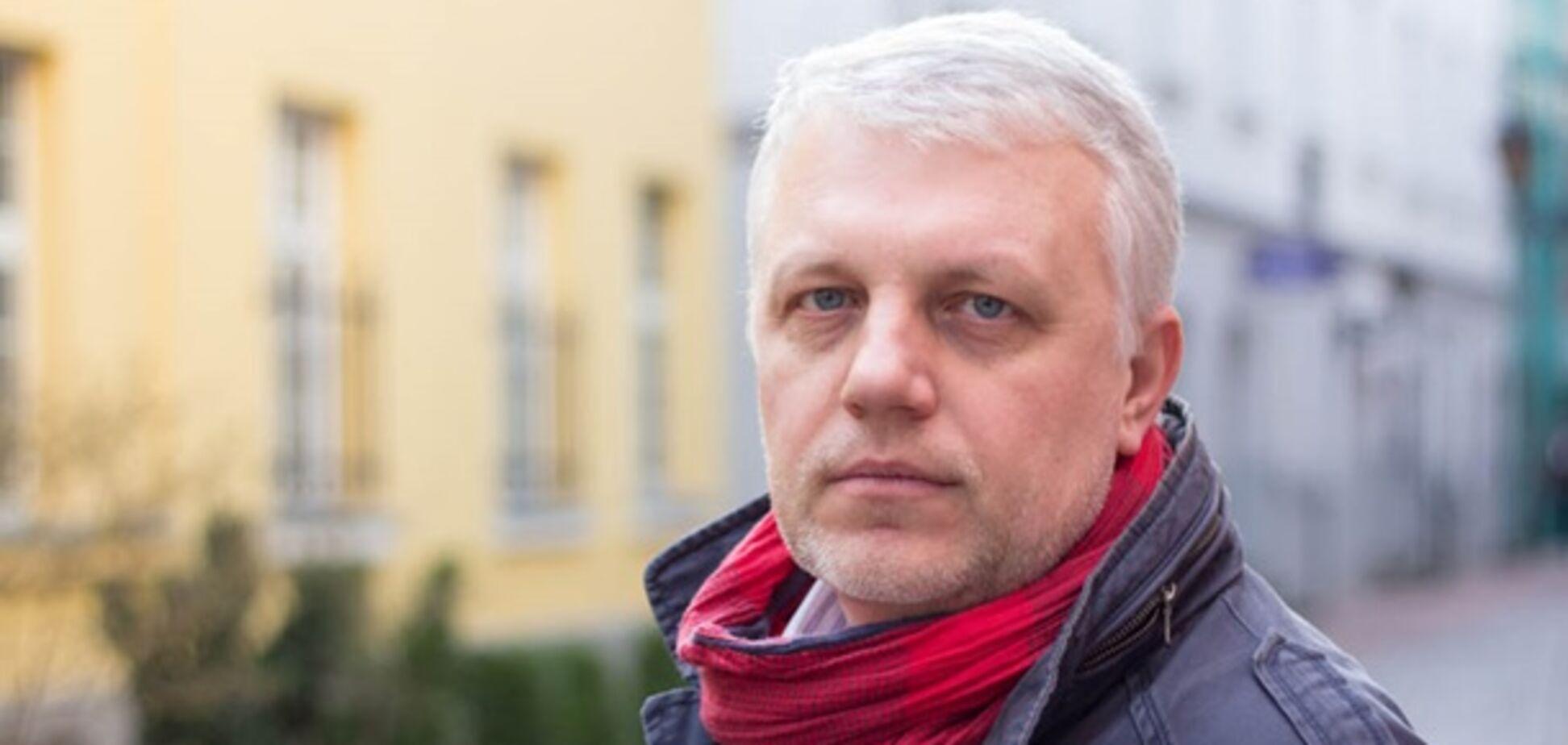 'Казалось, что повезло': Луценко рассказал про ложный след в убийстве Шеремета