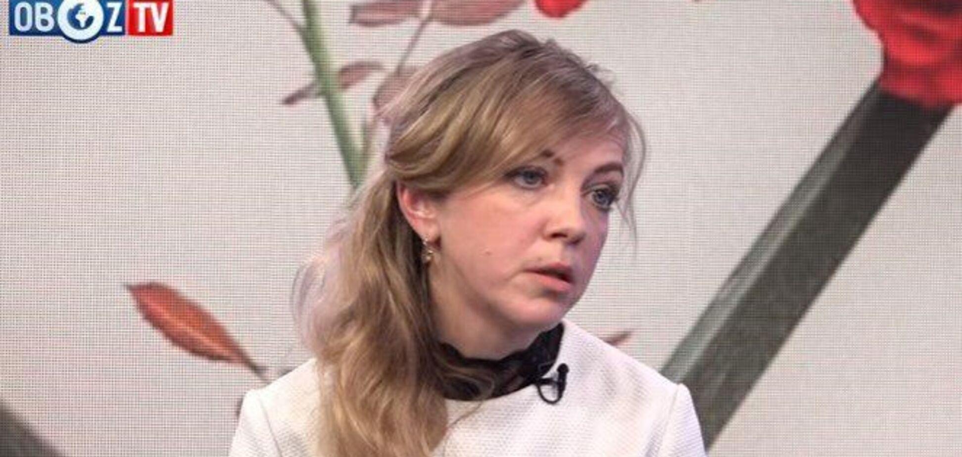 'Там був хтось ще': Луценко здивував заявою про вбивцю Ноздровської