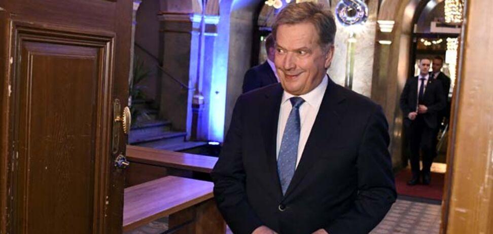 Вибори президента Фінляндії: став відомий переможець